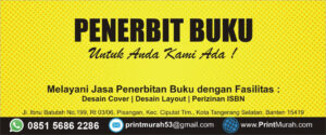 Ini Dia Tempat Cetak Buku Murah Di Jakarta