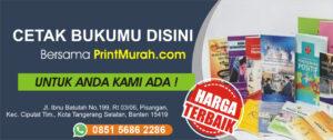 Jilid Buku Murah di Jakarta